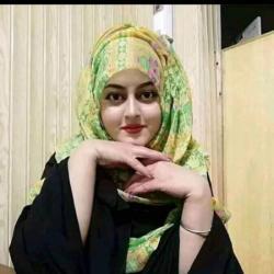 Aamna Ali avatar