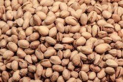 nuts appetizer natural crisps