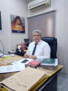 Aziz khan advocate lahore