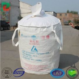 alumina bag