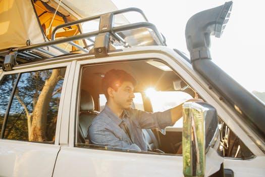 Car Driver job in karachi