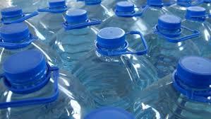 19 liter bottle