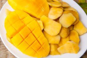 Mango of pakistan